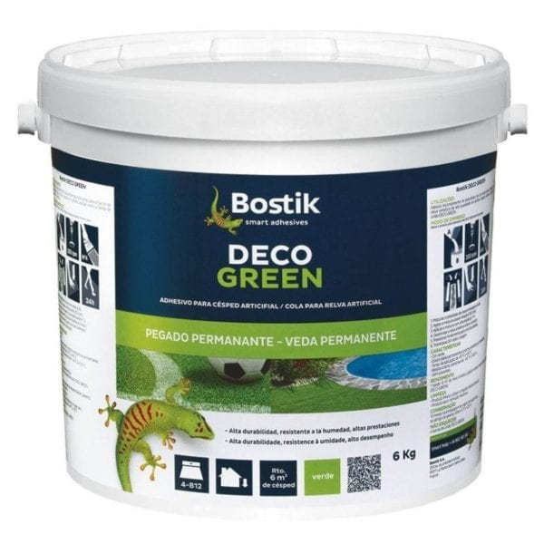 ADHESIVO DECO GREEN